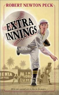 Extra Innings - Robert Newton Peck