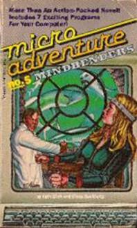 Mindbenders - Ruth Glick, Eileen Buckholtz