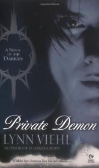 Private Demon - Lynn Viehl