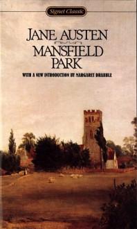 Mansfield Park - Margaret Drabble, Jane Austen