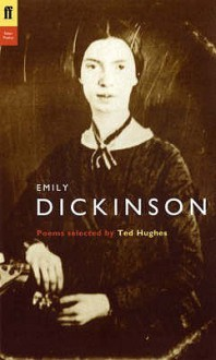 Poems Selected - Emily Dickinson, Ted Hughes