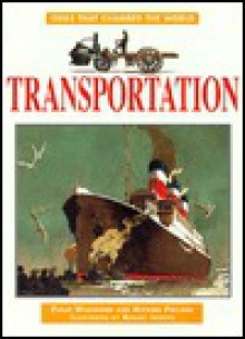 Transportation (Ideas) - Robert Ingpen, Michael Pollard