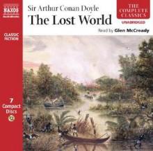 The Lost World - Glen McCready, Arthur Conan Doyle