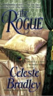 The Rogue: The Liar's Club (Liars Club) - Celeste Bradley