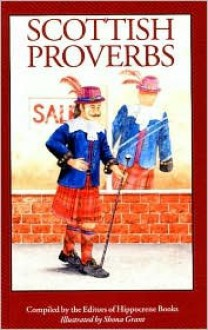 Scottish Proverbs - Hippocrene Books, Hippocrene Publishing