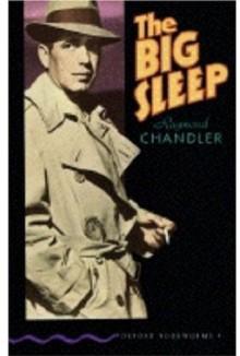 The Big Sleep - Raymond Chandler