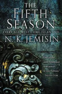 The Fifth Season - N.K. Jemisin