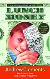 Lunch Money (Audio) - Andrew Clements