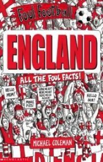 England - Michael Coleman