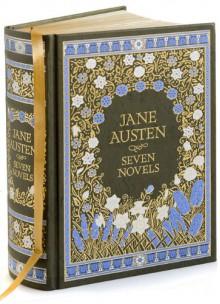 Jane Austen: Seven Novels - Jane Austen