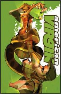 American Virgin, Volume 4: Around The World - Steven T. Seagle, Becky Cloonan, Jim Rugg