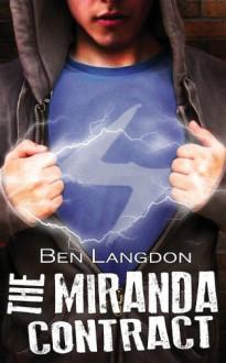 The Miranda Contract - Ben Langdon