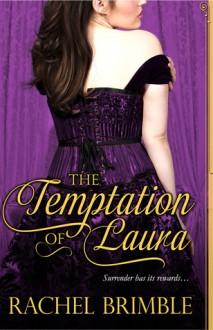 The Temptation of Laura - Rachel Brimble