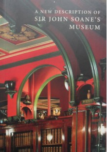 A New Description Of Sir John Soane's Museum - Unknown Author 63