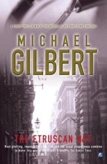 The Family Tomb - Michael Gilbert