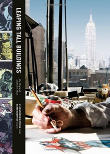 Leaping Tall Buildings: The Origins of American Comics - Christopher Irving, Christopher Irving, Margaret Cohen