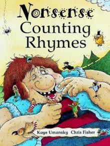 Nonsense Counting Rhymes - Kaye Umansky