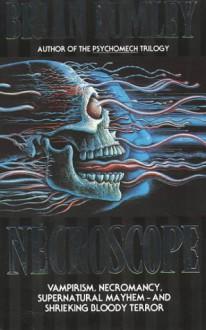 Necroscope - Brian Lumley