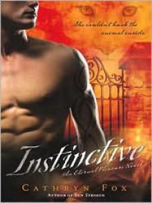 Instinctive - Cathryn Fox
