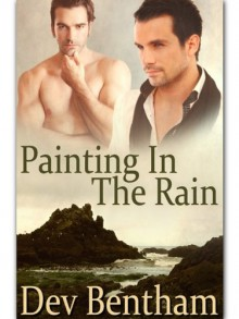 Painting In The Rain - Dev Bentham