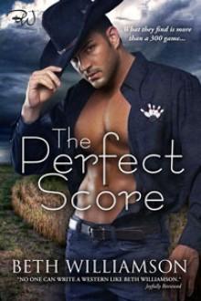 The Perfect Score - Beth Williamson