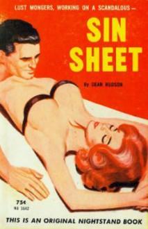 Sin Sheet - Dean Hudson