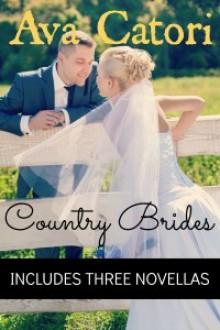 Country Brides - Ava Catori
