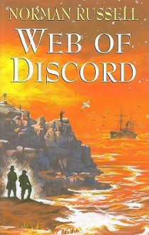 Web of Discord - Norman Russell