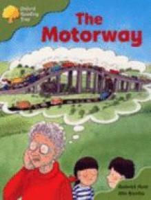 The Motorway - Roderick Hunt, Alex Brychta