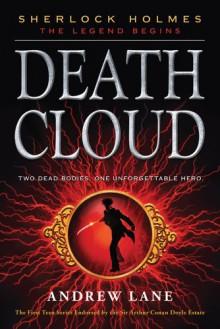 Death Cloud - Andy Lane