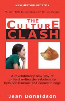 Culture Clash - Jean Donaldson