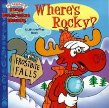 Where's Rocky? - Debra Mostow Zakarin