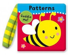 Patterns: A Crinkly Cloth Book for Babies!. Illustrated by Jo Moon - Jo Moon