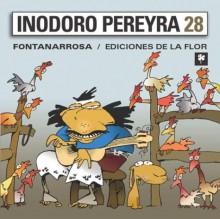 Inodoro Pereyra 28 - Roberto Fontanarrosa