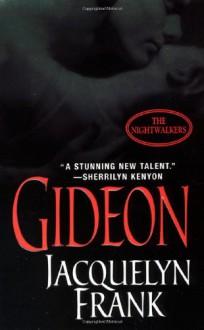 Gideon - Jacquelyn Frank