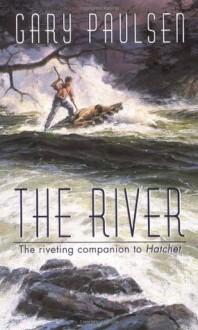 The River - Gary Paulsen