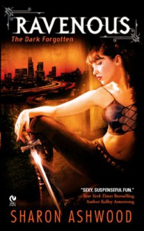Ravenous - Sharon Ashwood