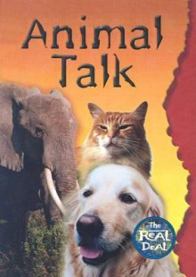 Animal Talk - Lisa Thompson