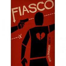 Fiasco - Jason Morningstar
