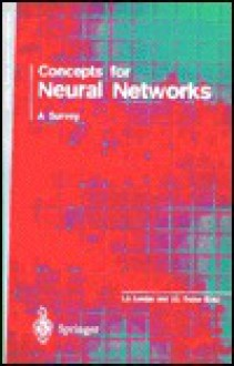Concepts For Neural Networks: A Survey (Perspectives In Neural Computing) - John Gerald Taylor, L. G. Landau