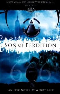 Son of Perdition - Wendy Alec