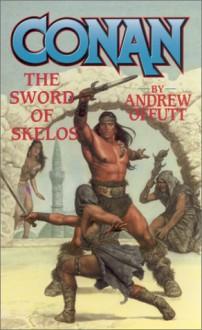 Conan 15/sword Skelos - Andrew J. Offutt