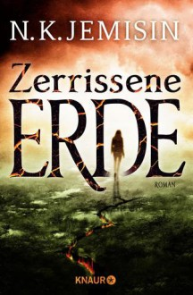 Zerrissene Erde - N.K. Jemisin,Susanne Gerold