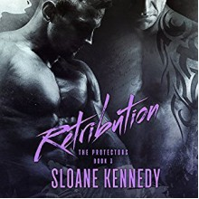 Retribution (The Protectors #3) - Sloane Kennedy
