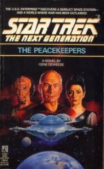 The Peacekeepers - Gene DeWeese