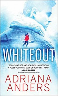 Whiteout - Adriana Anders