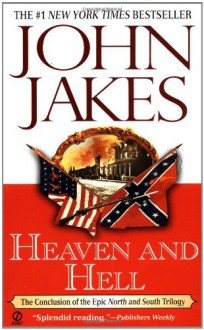 Heaven and Hell - John Jakes