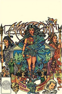 Wonder Woman, Vol. 4: Destiny Calling - George Pérez, Art Adams, Brian Bolland, John Bolton, José Luis García-López, Curt Swan