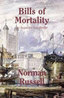 Bills of Mortality - Norman Russell