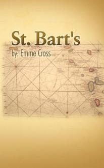 St. Barts - Emme Cross